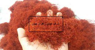 قیمت هر کیلو زعفران در افغانستان