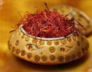 بزرگترین واردکنندگان زعفران ایران