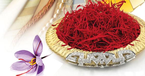فروش و صادرات زعفران ارگانیک