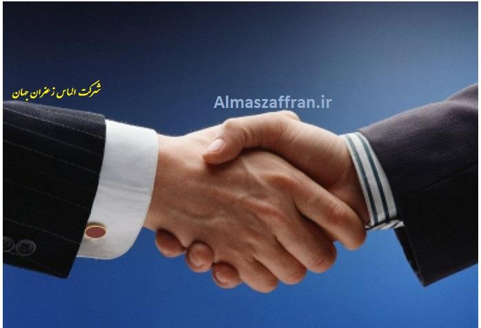 چگونه به بازارهای عربی و عربستان زعفران صادر کنیم