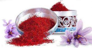 بازار زعفران کویت