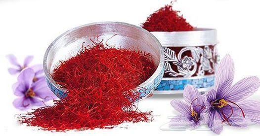 بررسی موانع صادرات زعفران ایران