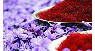 صادرات زعفران درجه یک به هند