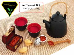 بهترین زعفران برای عمان