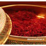 تولید زعفران در افغانستان