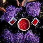 راههای مختلف صادرات انواع زعفران