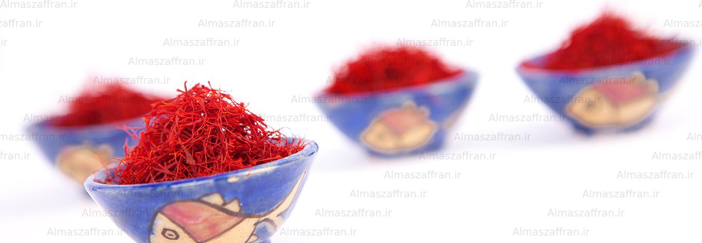 قیمت زعفران و شرایط صادرات