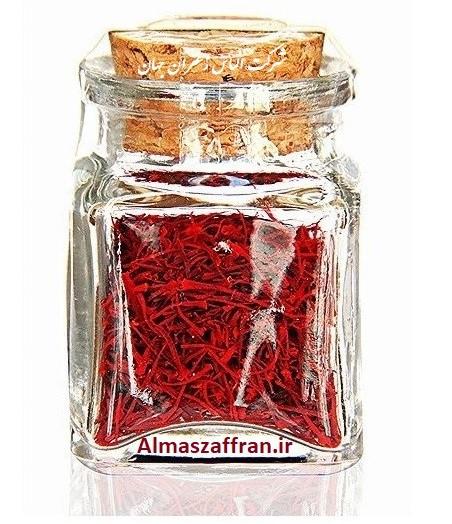Iran Saffron export