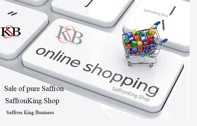 فروش آنلاین زعفران