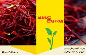 Price of saffron purchase day