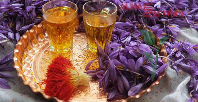 فروش زعفران و خرید زعفران صادراتی