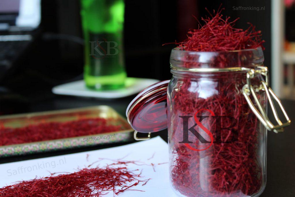 ارزان ترین قیمت زعفران