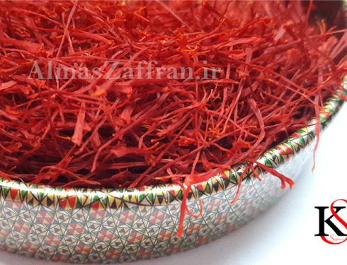 Major purchase of Ghaenat saffron