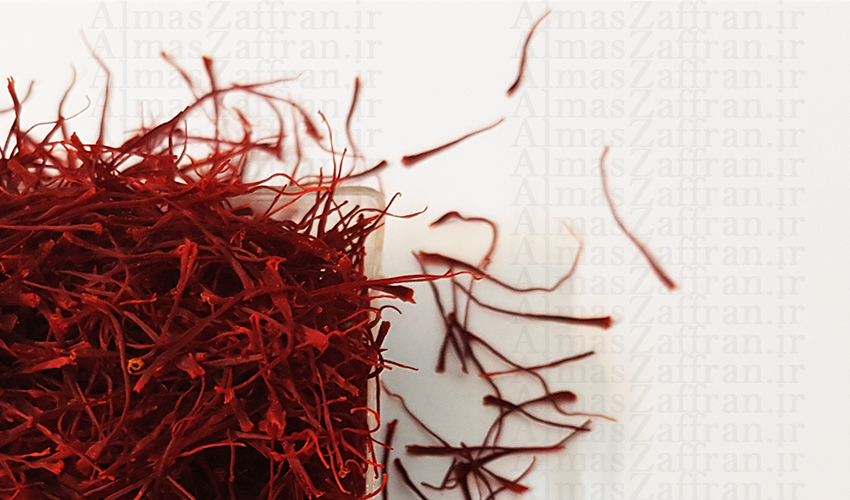 تفاوت قیمت زعفران در برند های زعفران چیست؟