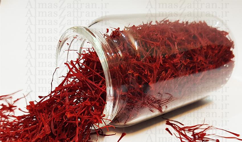 خرید زعفران کیلویی از بازار عمده فروشان