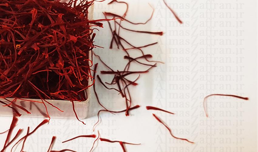 قیمت زعفران در بندرعباس چند