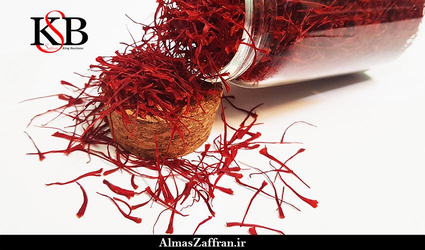 مزیت خرید زعفران صادراتی از مرکز فروش زعفران