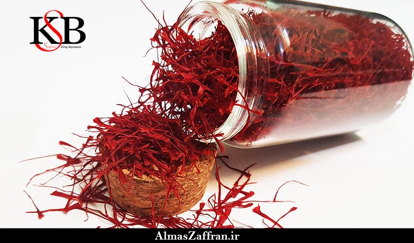 خرید و فروش زعفران در بازار