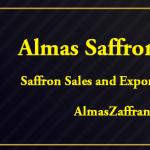 شرکت عمده فروش زعفران
