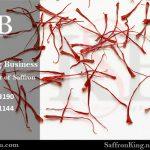 راه های مختلف صادرات زعفران