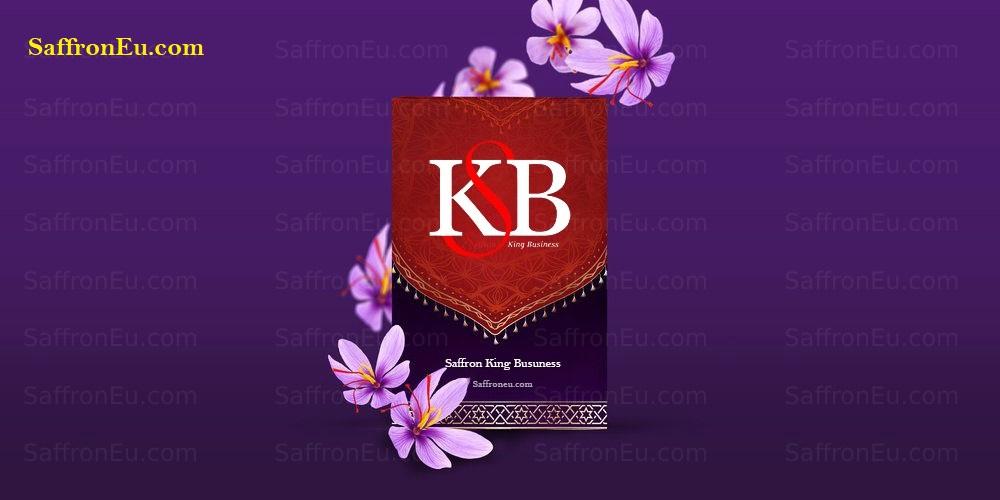 خرید زعفران از شرکت برای صادرات زعفران
