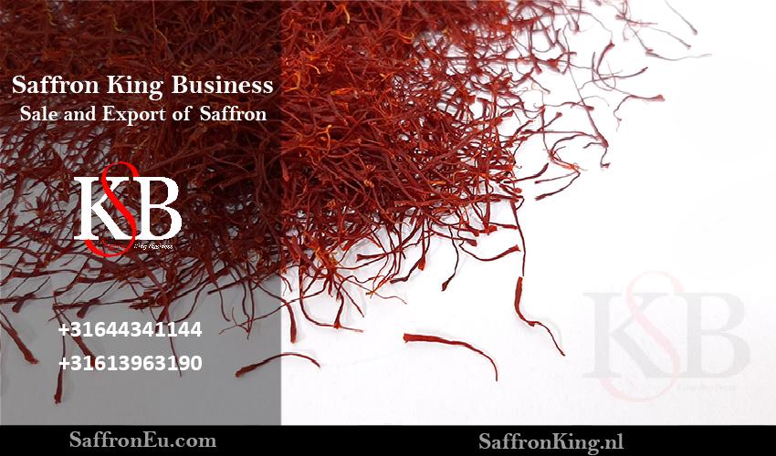 فروش و خرید زعفران عمده