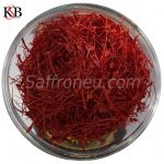 Sale of saffron this year