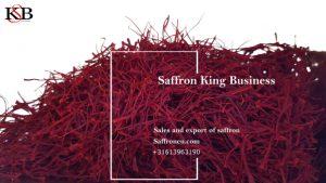 قیمت فروش زعفران امسال چند است؟