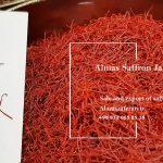 بازرگانی فروش زعفران صادراتی گناباد