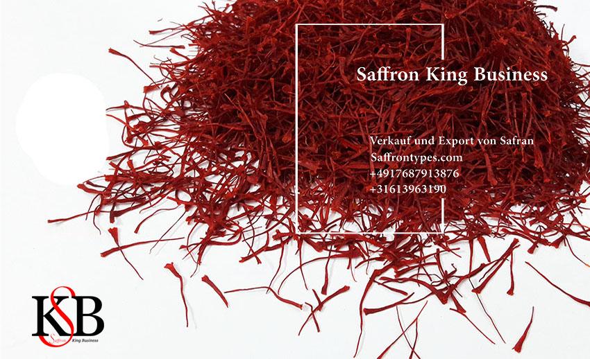 خرید زعفران با بسته بندی شرکتی