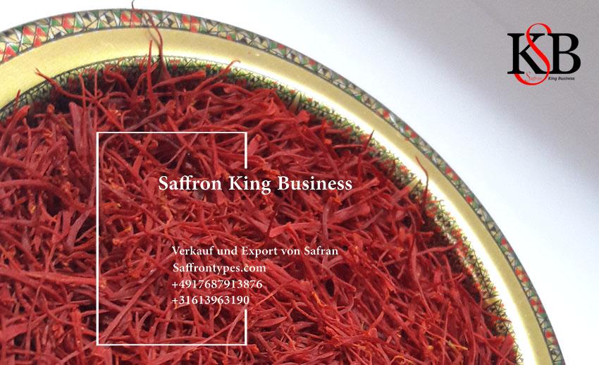قیمت فروش مثقالی زعفران ممتاز در بازار زعفران