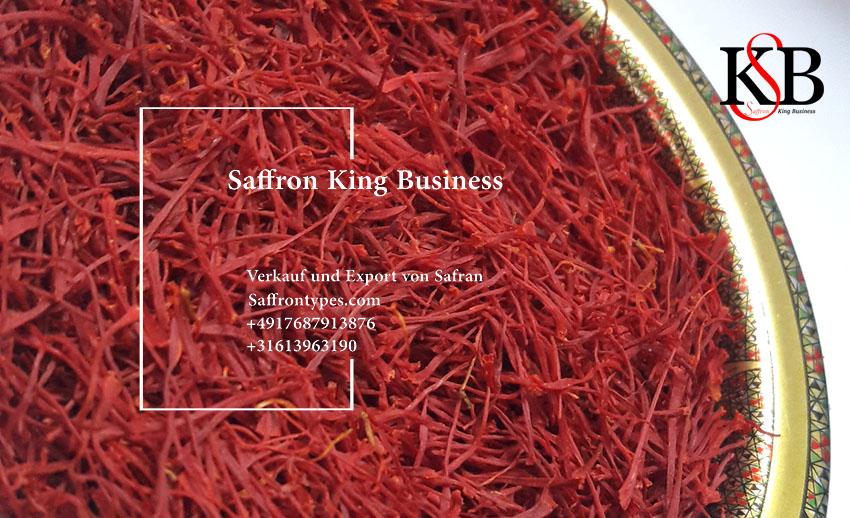 فروش زعفران درجه یک و فروش زعفران کیلویی