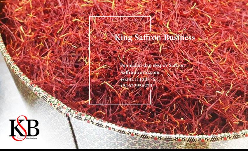 خرید زعفران امسالی با قیمت تولید زعفران