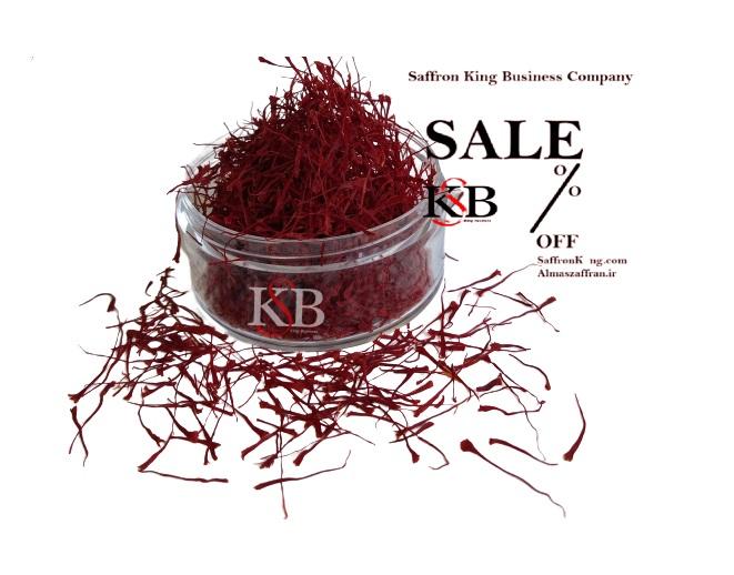 قیمت انواع زعفران در سال 1400 و بهترین زعفران سرگل و قیمت فروش زعفران نگین