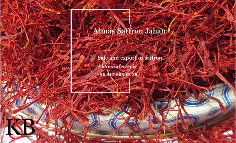 صادرات زعفران به آفریقا