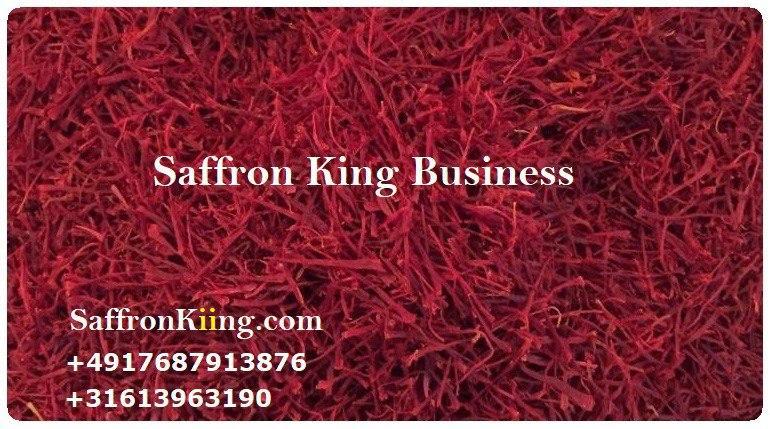 انواع زعفران صادراتی و قیمت زعفران